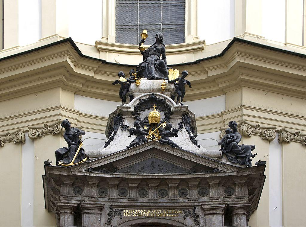 Peterskirche 2