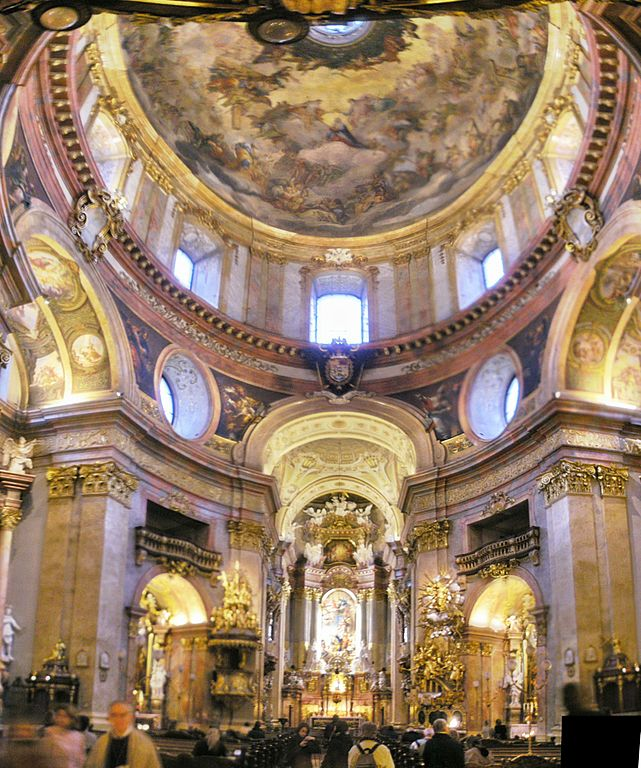 Peterskirche 3