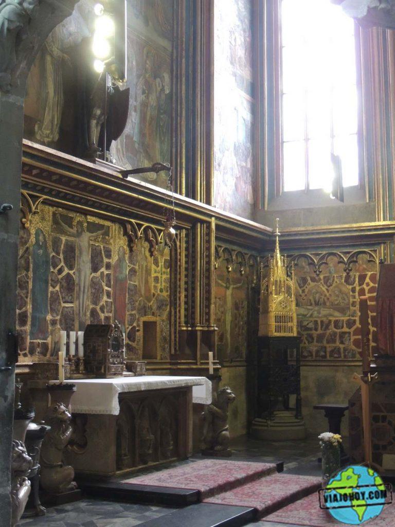 Capilla de San Wenceslao