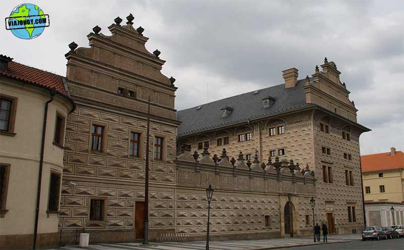 Palacio-de-Schwarzenberg1