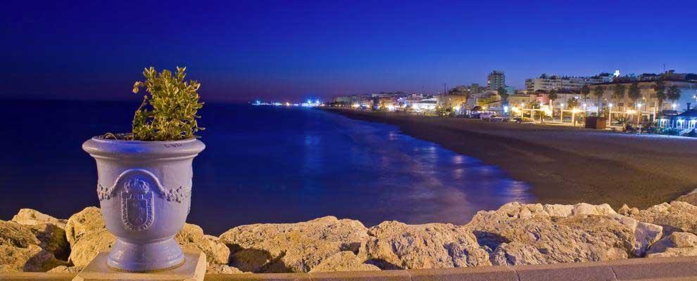 Playa-Carihuela