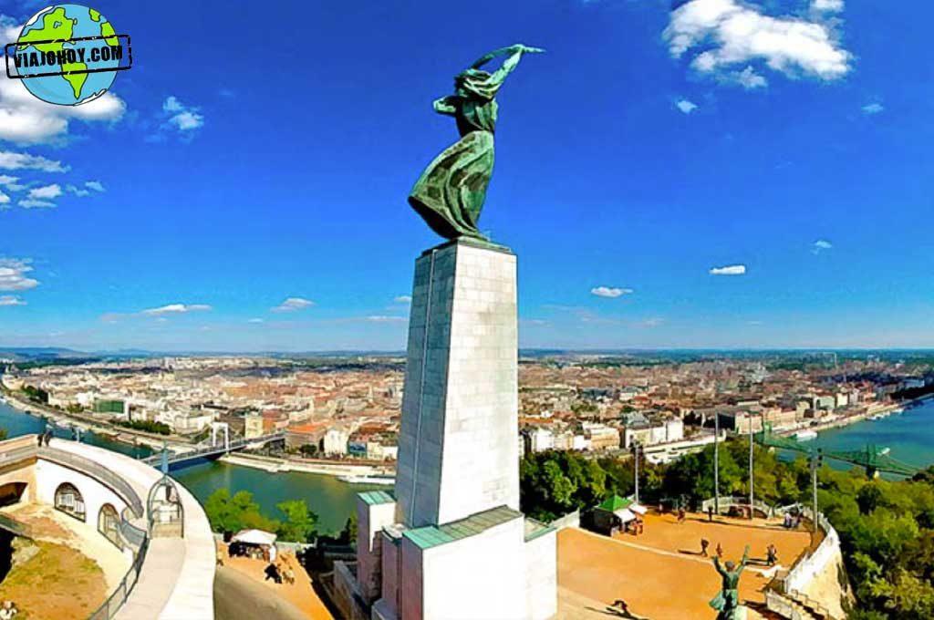 citadella-budapest-viajohoy2