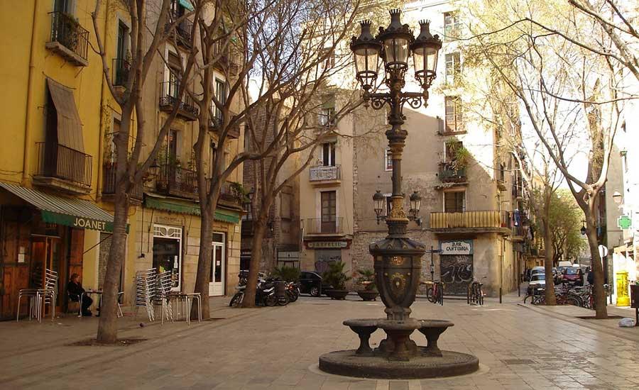 Born Barcelona