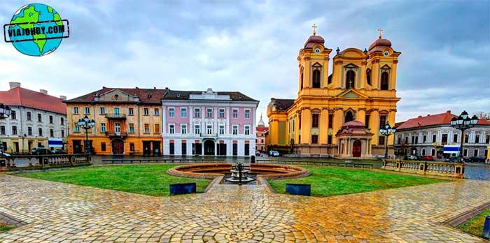 timisoara-rumania